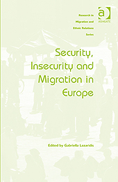 Security, Insecurity and Migration in Europe